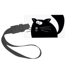 Cat 5atr Luggage Tag