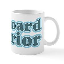 keyboardrwarrior Mug