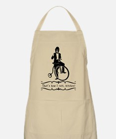 Thats How I Roll Apron