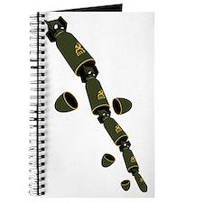 Soviet Bombs Journal