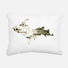 Birch_Bark_001.gif Rectangular Canvas Pillow