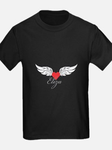 Angel Wings Eliza T-Shirt