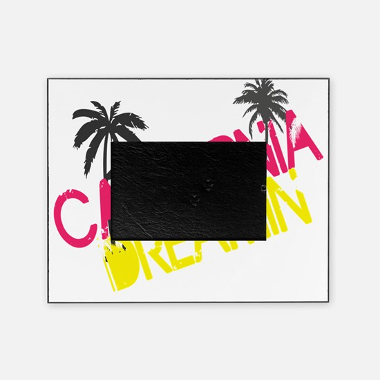 cali_dreamin Picture Frame