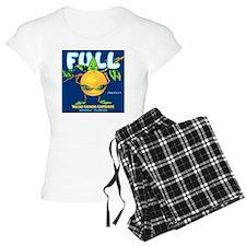 FUL BRAND ORANGES Pajamas