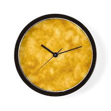 36-688f Wall Clock