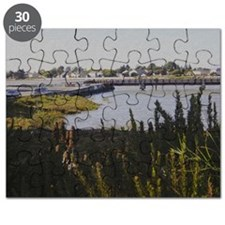 Views of Alameda One Puzzle