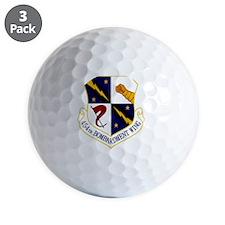 454th Bomb Wing Golf Ball