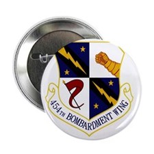 "454th Bomb Wing 2.25"" Button"