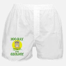 OWLGEOLOGY Boxer Shorts