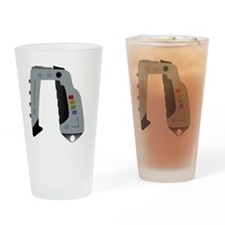 Space 1999 Stun Gun Drinking Glass