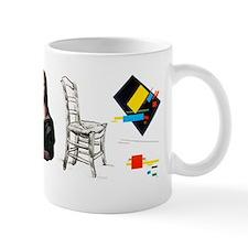 evolution-art Mug