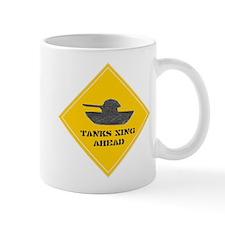 Tanks Xing Mug