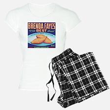 LOUISIANNA SWEET POTATOES Pajamas