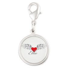 Angel Wings Ellie Charms