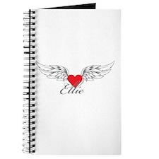 Angel Wings Ellie Journal