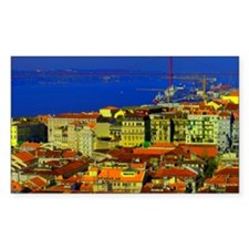 Colorful_Lisbon-3x5ratio Decal