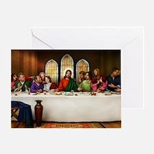 Thirteen Friends PRINT Greeting Card
