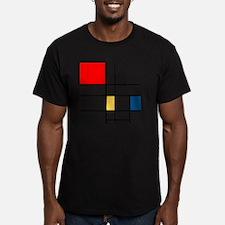 Mondrian_style T