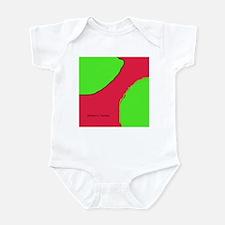 Surf Design I Infant Bodysuit