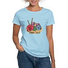 Yarn Slut T-Shirt