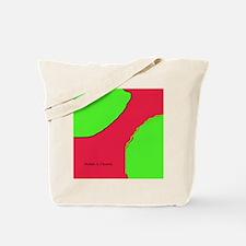 Surf Design I Tote Bag