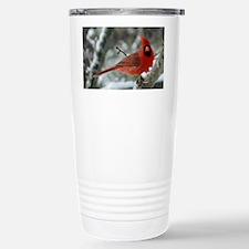 CdWntrCal11.5x9 Stainless Steel Travel Mug
