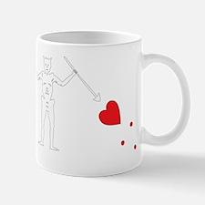 Blackbeard-Trans Mug