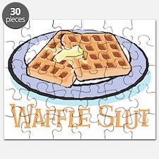 Waffle Slut Puzzle