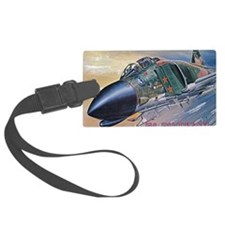 Poster9 Luggage Tag