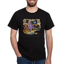 Jesus_TimeChange_COLOR T-Shirt