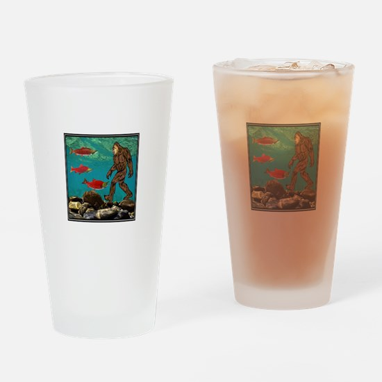 PROOF Drinking Glass
