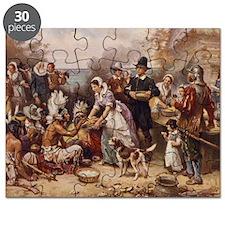 PILGRIMS Puzzle
