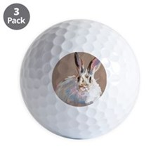 cadburyorn Golf Ball
