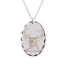 rackoholic2 Necklace