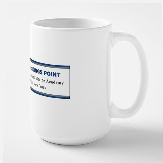 My Son Large Mug