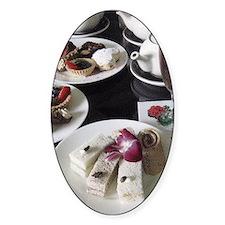 teatime Decal