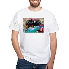 Corgi Tunnel Of Love Shirt