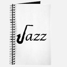 Jazz Saxophone Journal
