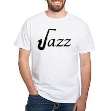 Jazz Saxophone Shirt