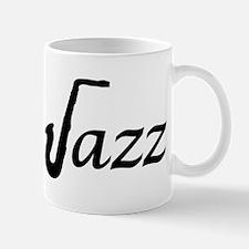Jazz Saxophone Mug