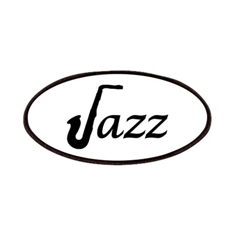 Jazz Saxophone Patches