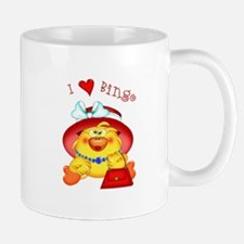Bingo Time Mug