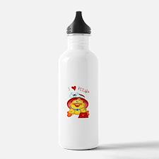 Bingo Time Water Bottle