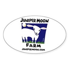Cute Juniper moon farm Decal