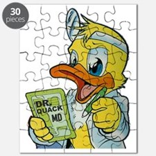 quackery Puzzle