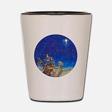 NU Magi Ornament [Circle Aug] - Right Shot Glass