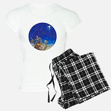 NU Magi Ornament [Circle Au Pajamas