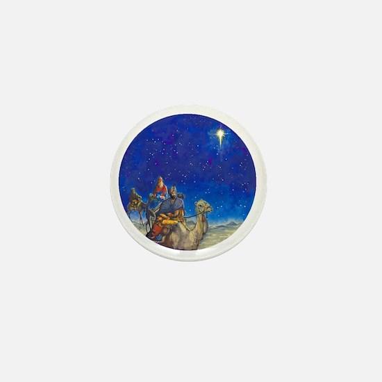 NU Magi Ornament [Circle Aug] - Right Mini Button