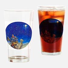 NU Magi Ornament [Circle Aug] - Rig Drinking Glass