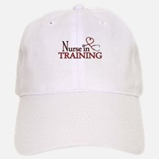 Nurse in Training Baseball Baseball Baseball Cap
